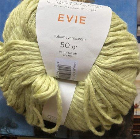Sublime Evie Honeydew 517 Yarn