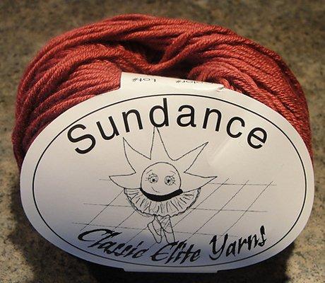 Sundance Yarn by Classic Elite 6225 Baroque Rose