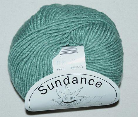 Sundance Yarn by Classic Elite 6267 Dusty Aqua