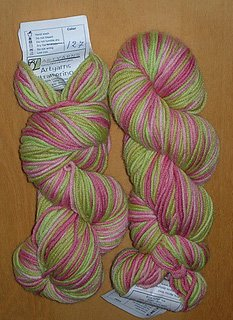 Ultramerino 8 Yarn by Art Yarns