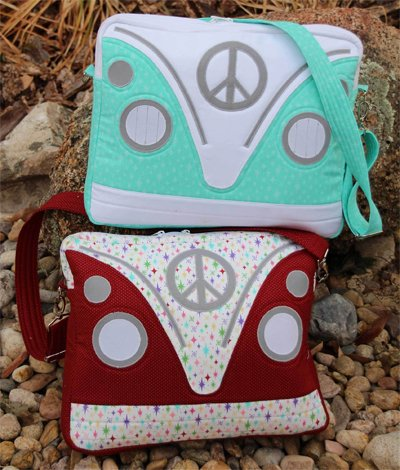 Purse, Bag and Tote Patterns