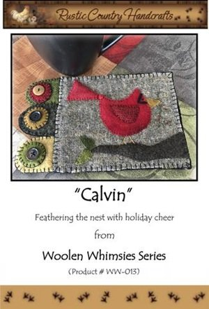 Calvin Pattern
