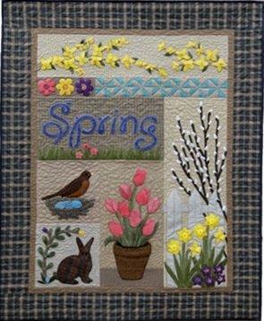 Spring Pattern/Kit