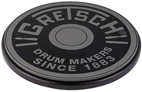 Gretsch GREPAD12G 12 Round Badge Practice Pad