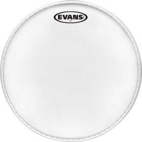 Evans G1 Coated Batter Drumhead 10''