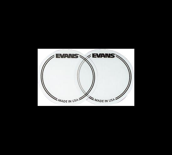 EQ BASS PATCH CLEAR SINGLE