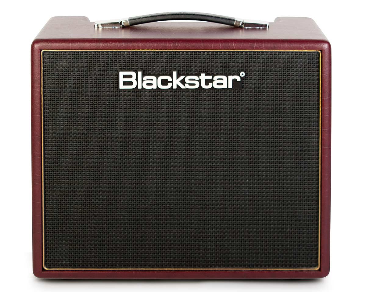 Blackstar Artisan 10 Anniversary Edition
