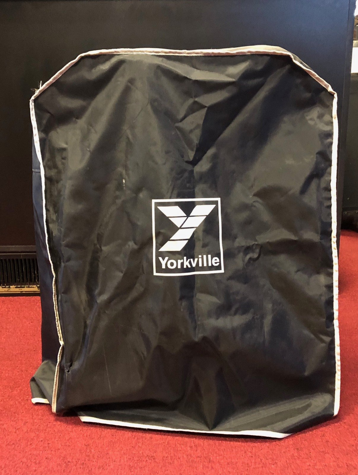 Used Yorkville Speaker Bag