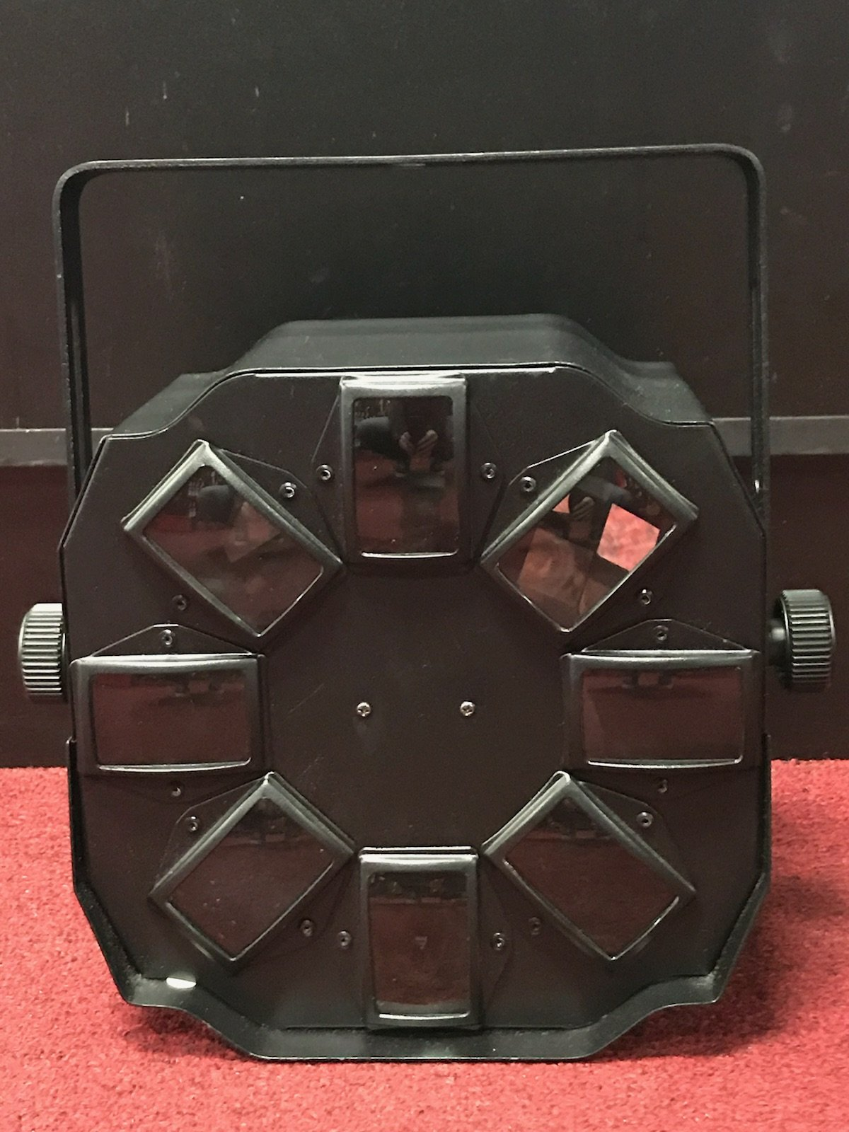 Used Chauvet Swarm 4 Light