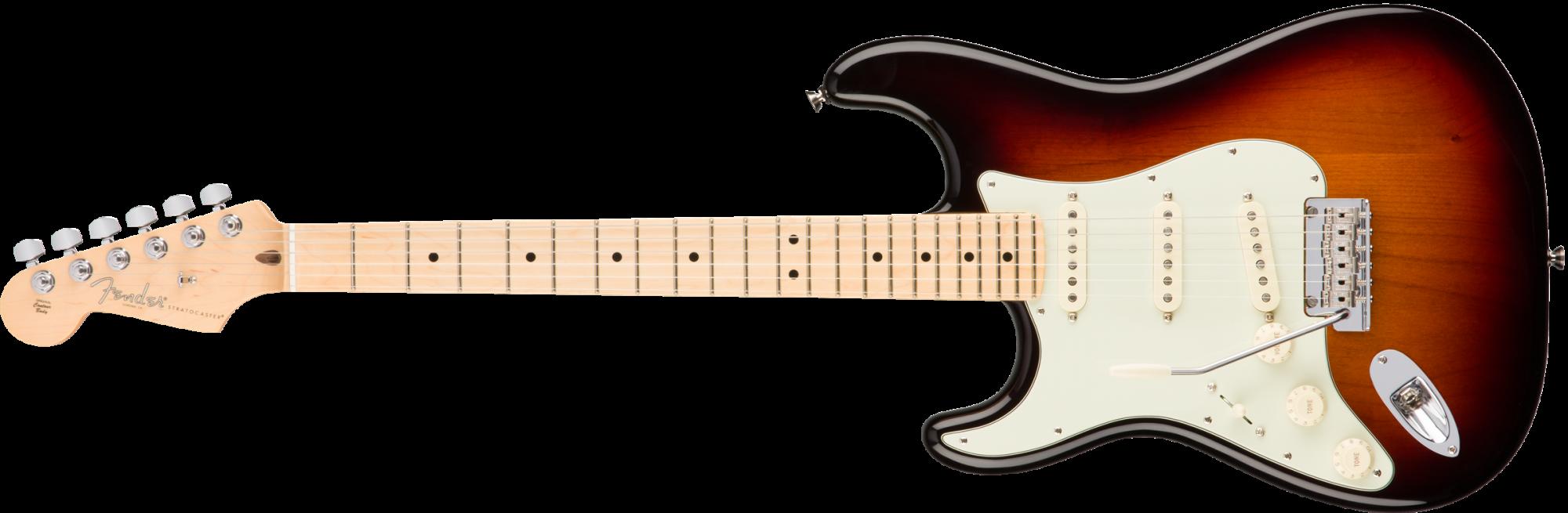 Fender American Pro Strat LH