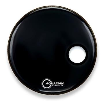 AQUARIAN 22 REGULATOR BLK