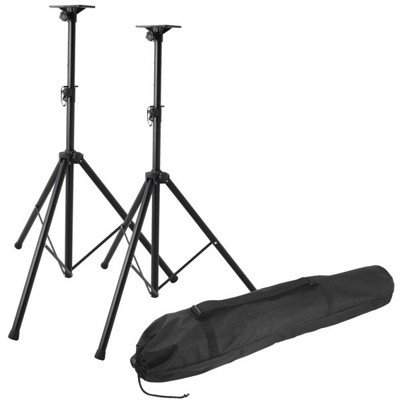 On-Stage SSP7850 Pro Speaker Stand Package