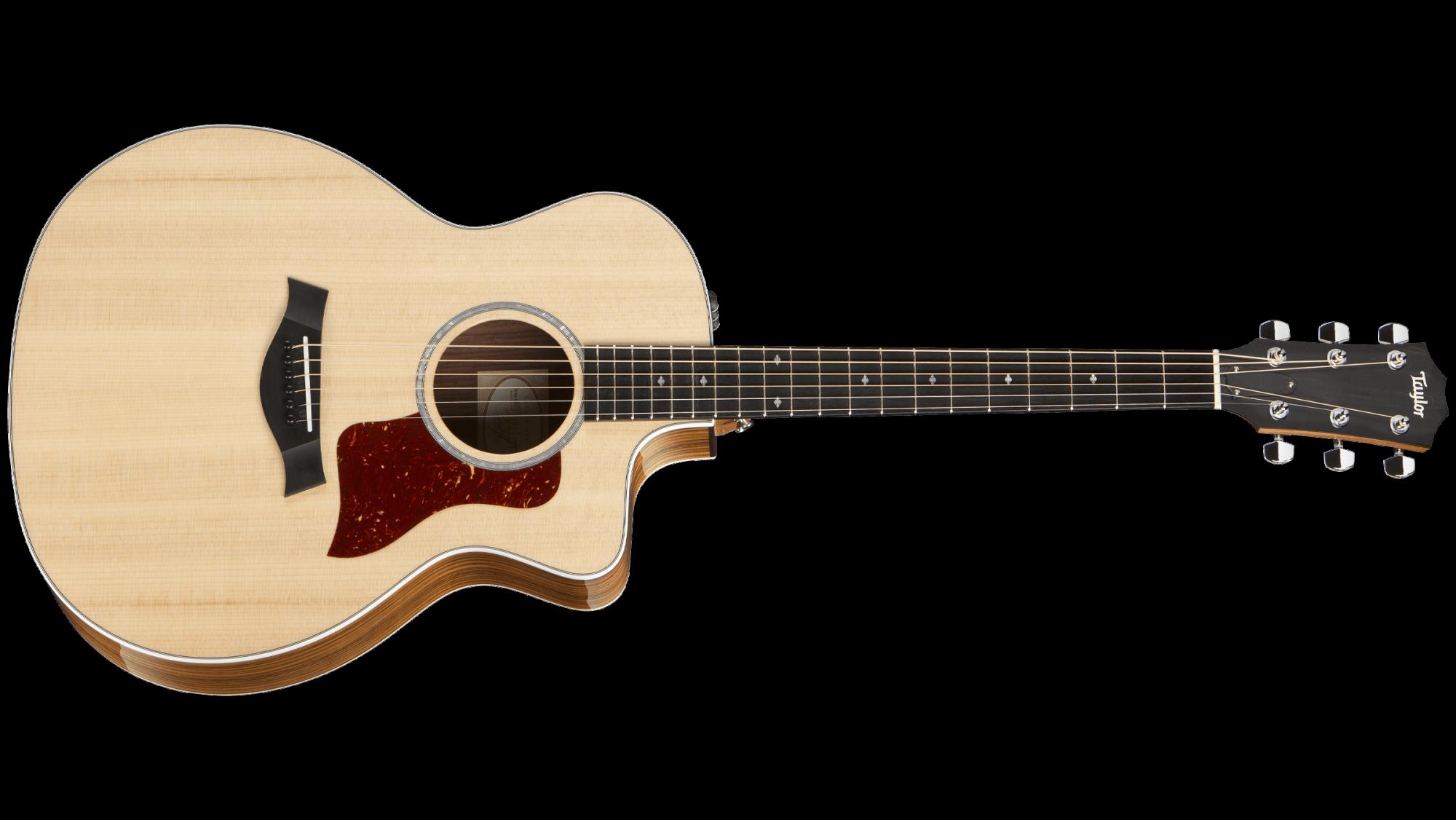 Taylor 214ce-DLX