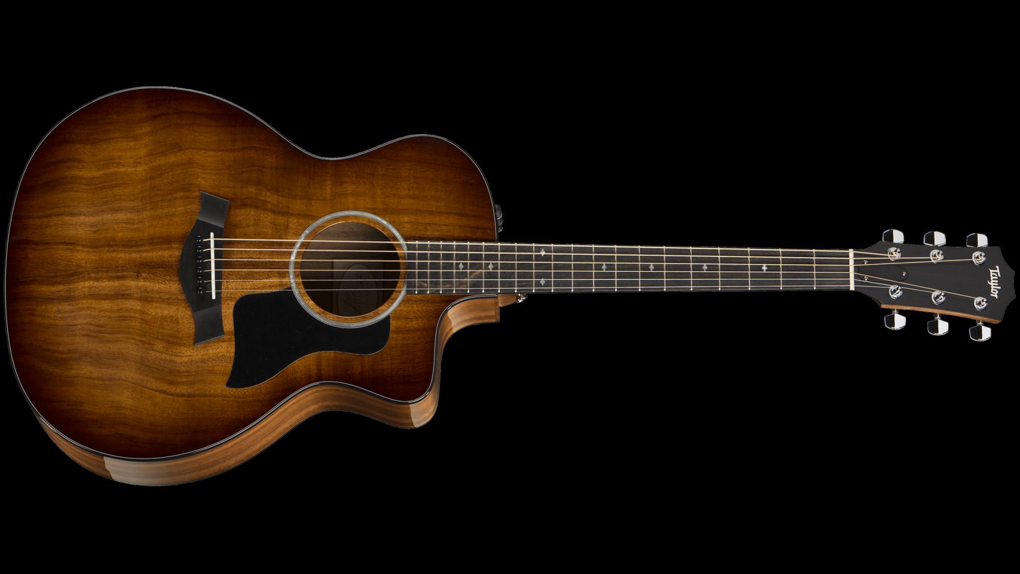 Taylor 224ce-K DLX