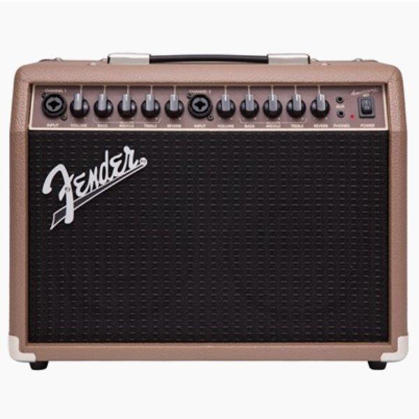 Fender 2314200000 Acoustasonic 40