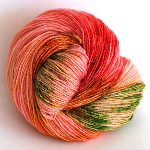 Ancient Arts Yarns Merino Silk Fingering