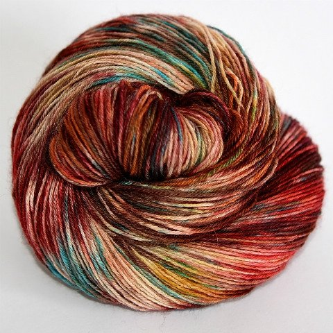 Ancient Arts Yarns Socknado