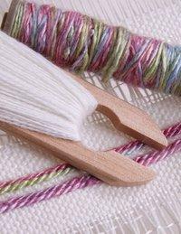 Kelowna Yarn weaving supplies
