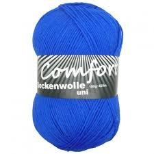 Comfort Wolle Comfort Sockenwolle Uni