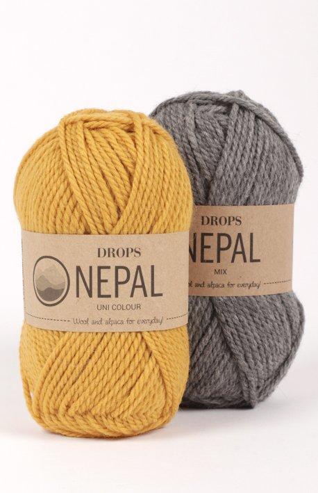 Drops Nepal
