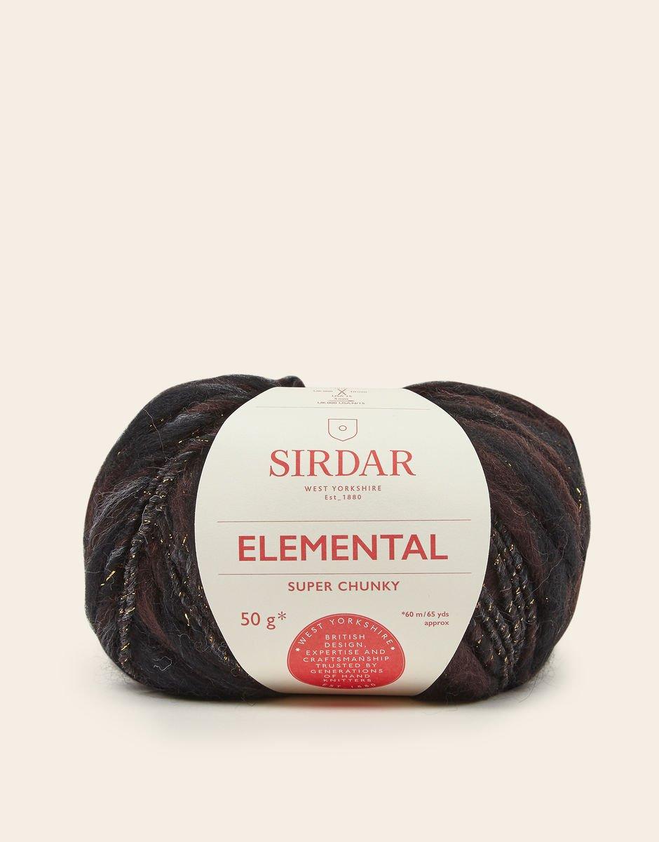 Sirdar Elemental