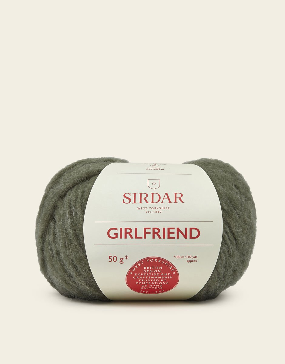Sirdar Girlfriend