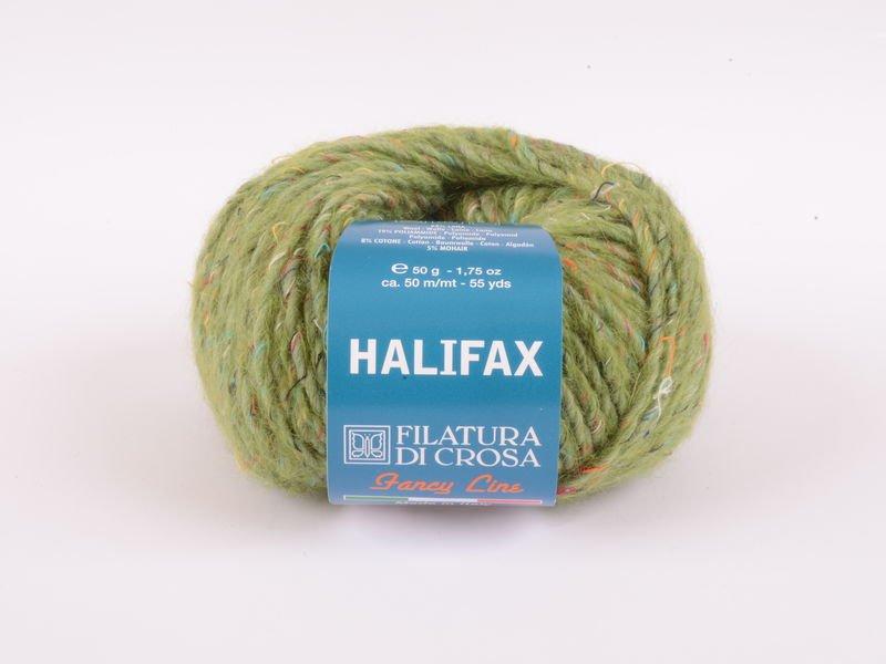 Filatura di Crosa Halifax
