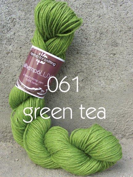 Hemp for Knitting Allhemp6Lux DK