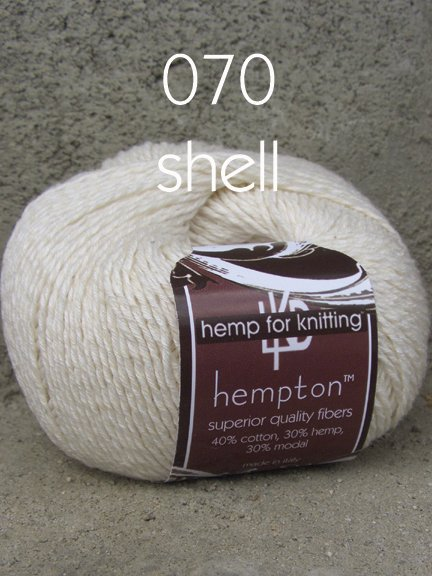 Hemp for Knitting Hempton