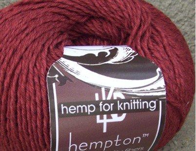 Hemp for Knitting Hempton