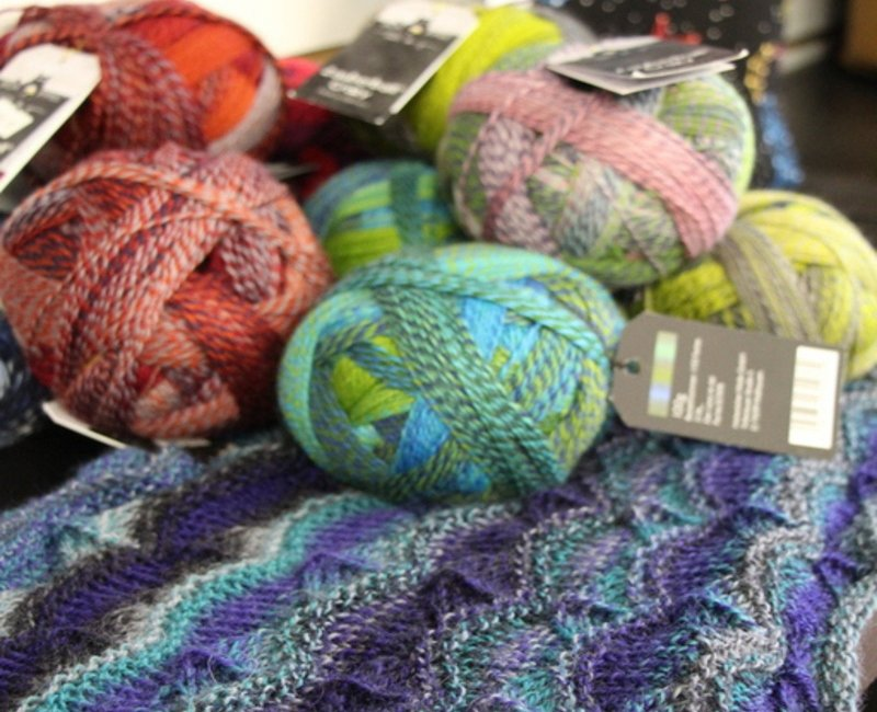 Kelowna Yarn store products