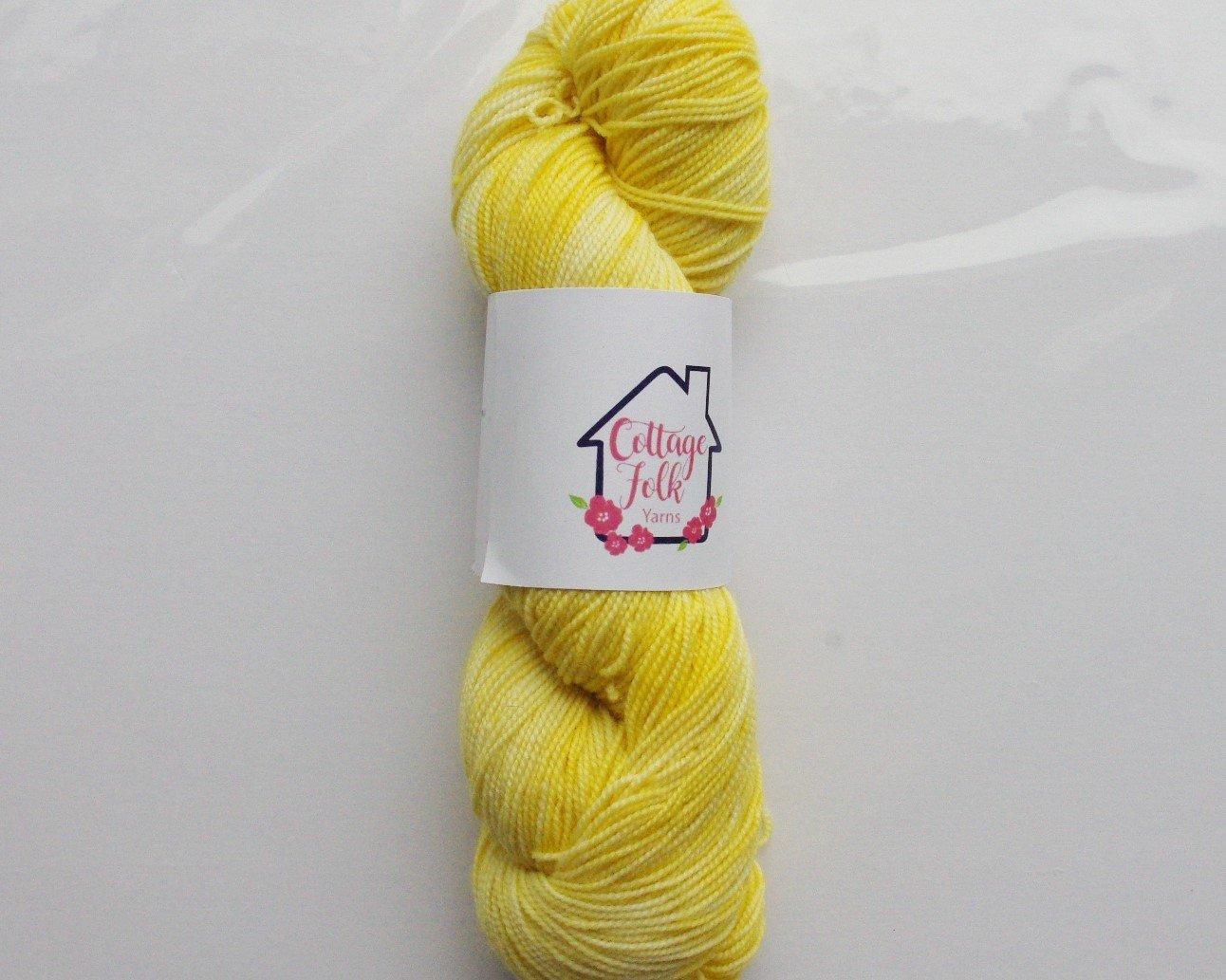 Cottage Folk Yarns, Old Reliable