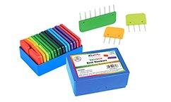 Knitter's Pride Rainbow Knit Blockers