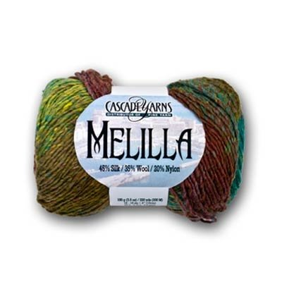 Cascade Yarns Melilla