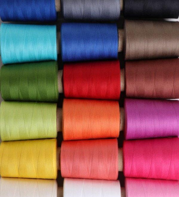Ashford Unmercerized Cotton, 10/2
