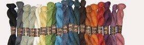 Hemp for Knitting Allhemp3 Fingering