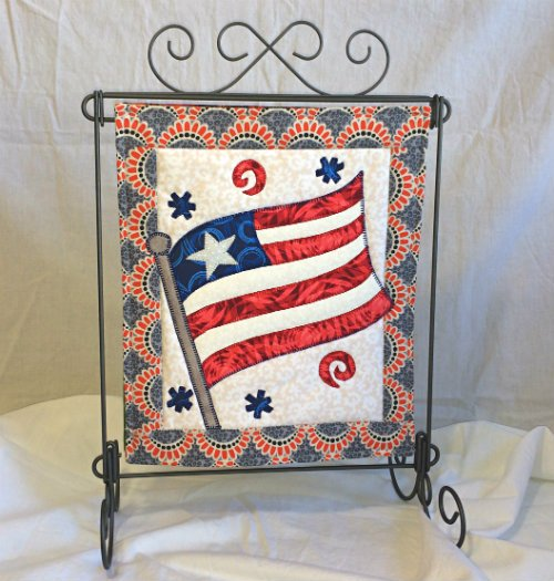OLD GLORY KIT - 4TH OF JULY