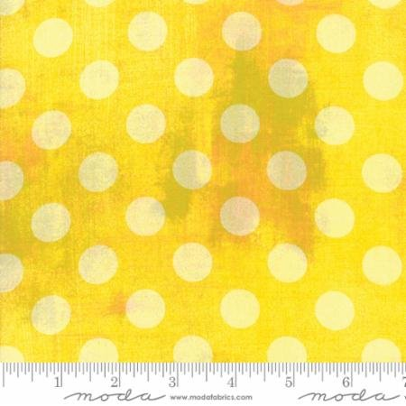 New Sunflower Yellow Grunge Hits The Spot