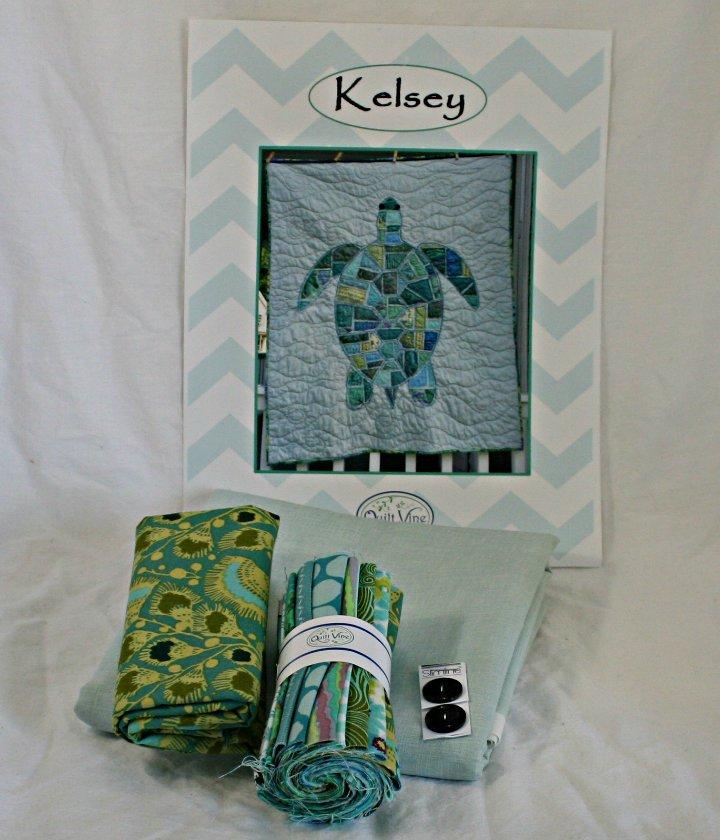 KELSEY TURTLE KIT