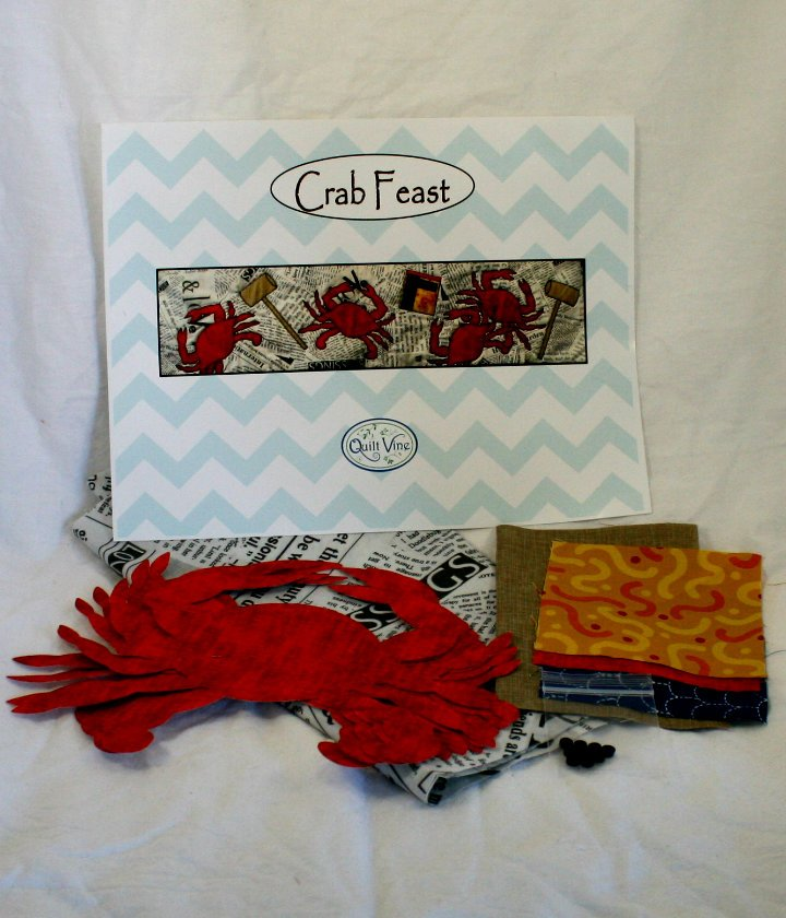 CRAB FEAST KIT