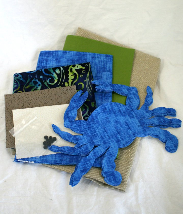 Chesapeake Bay Blue Crab Runner Kit