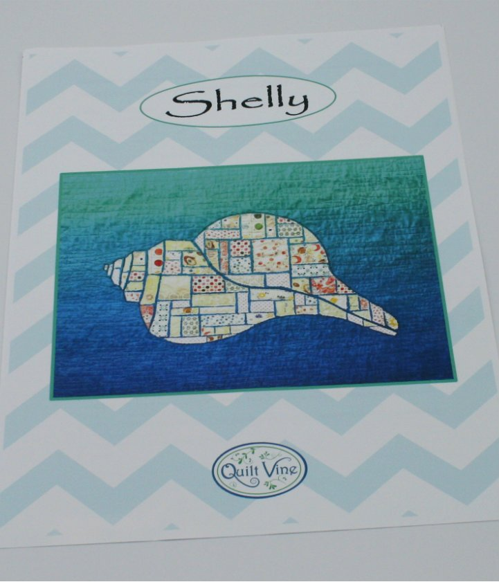 SHELLY SHELL PATTERN