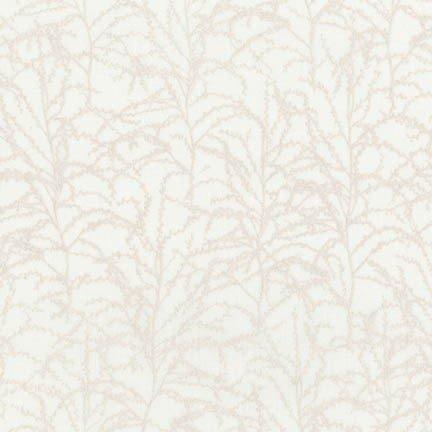 AJSP-18214-1 WHITE Winter Shimmer