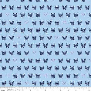 CAROLINA EDIE BLUE  5530