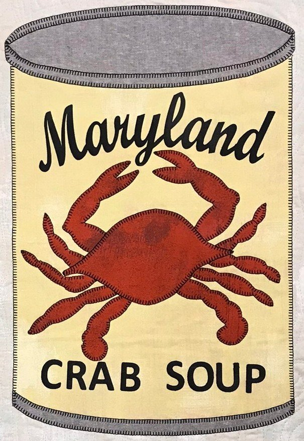 Maryland Crab Soup KIT - NO BACKGROUND