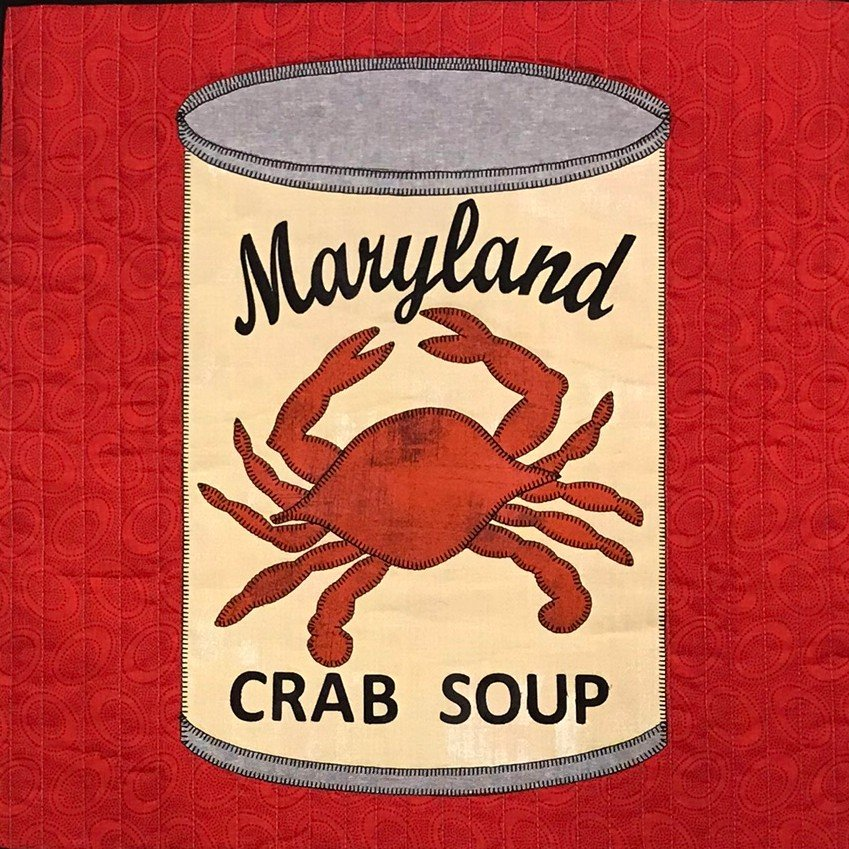 Maryland Crab Soup KIT - RED