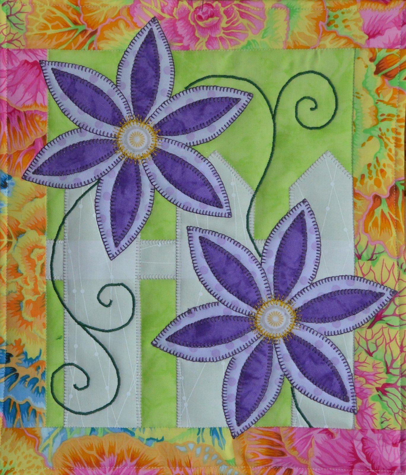NELLY MOSER KIT - MAY