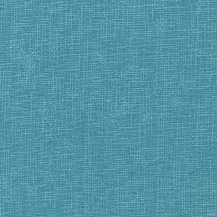 QUILTERS LINEN. DUSTY BLUE