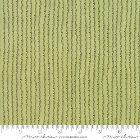 Garden Notes Fern Green