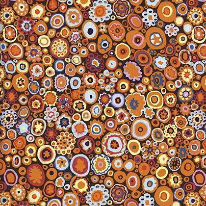 Paperweight - Pumpkin - Kaffe Fassett - Classics